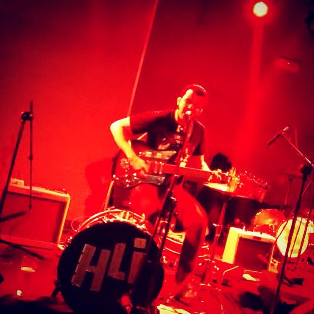 MUMBLIN CAVE MAN #16toneladas #rock
