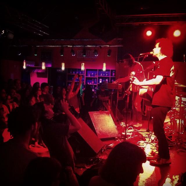 @amendunes !!!!!!! #16toneladas_rockclub #valencia #rock
