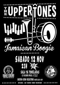 cartel_upperones_redes
