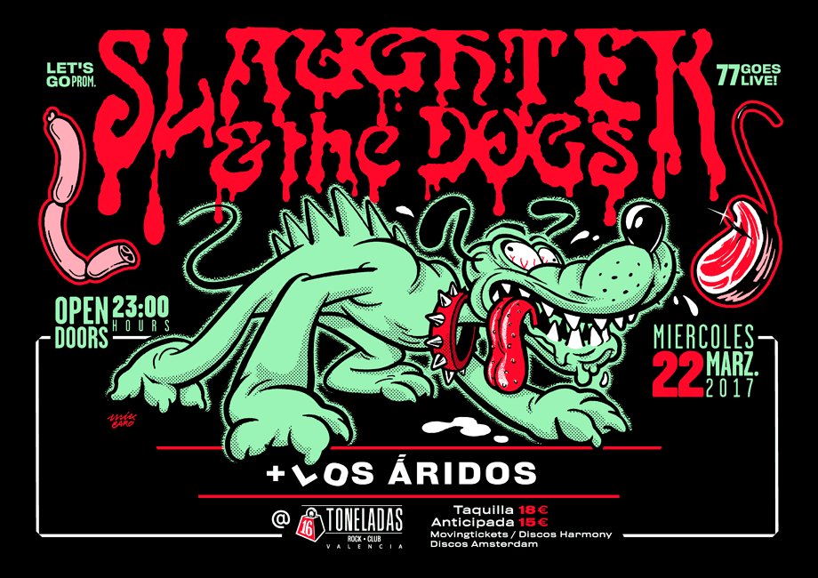 slaughter-and-the-dogs-cartel