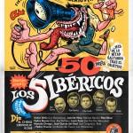 los5ibericosliberto50