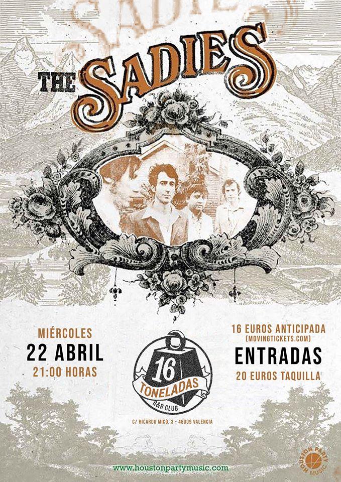 22-x-the-sadies-ok